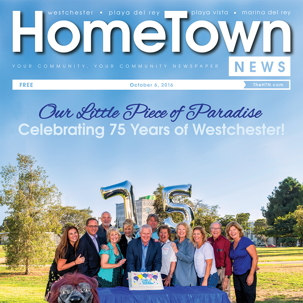 HomeTown News Frontpage