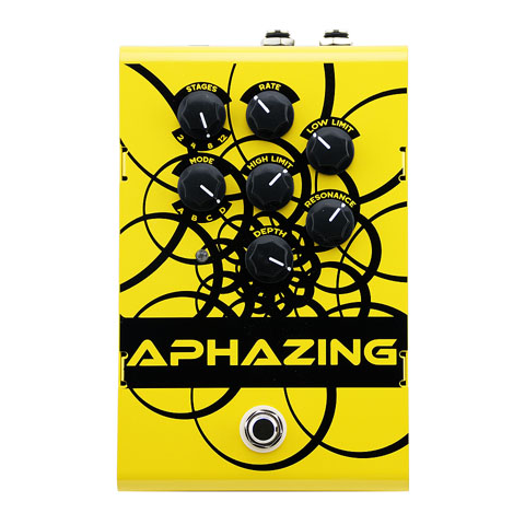 Aphazing Guitar Pedal