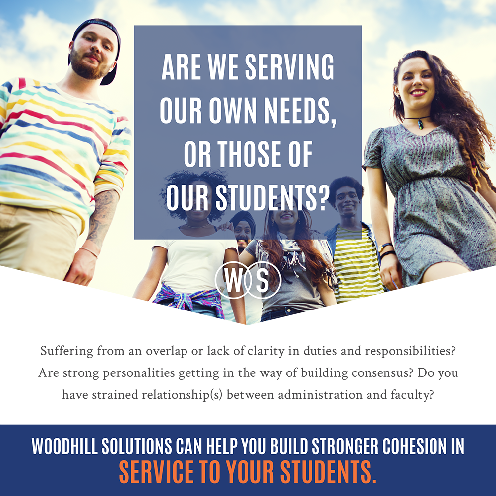Woodhill Solutions Flyer